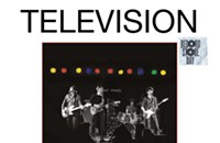 12 O'Clock Track: Listen to Television rock out in 1978