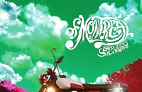 12 O'Clock Track: Listening to Of Montreal, thinking of Lou