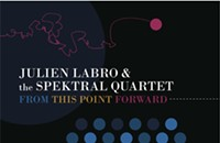 12 O'Clock Track: 'Minguito,' sophisticated tango nuevo from Julien Labro and Spektral Quartet