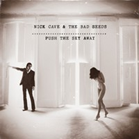 "12 O'Clock Track: Nick Cave & the Bad Seeds, ""Jubilee Street"""