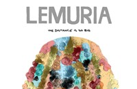 12 O'Clock Track: 'Paint the Youth,' a shot of bubblegum postpunk from Lemuria