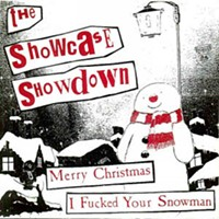 "12 O'Clock Track: Showcase Showdown, ""Merry Christmas, I Fucked Your Snowman"""