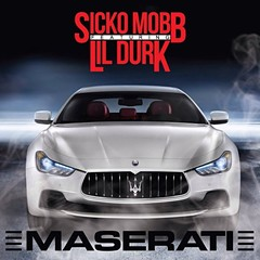 "12 O'Clock Track: Sicko Mobb team up with Lil Durk for the frenetic fiesta jam ""Maserati"""