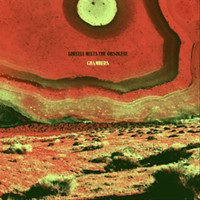 12 O'Clock Track: The bleeding garage-psych of Lorelle Meets the Obsolete's 'What's Holding You?'