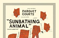 12 O'Clock Track: The crisp indifference of Parquet Courts' 'Black and White'