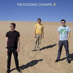 """12 O'Clock Track: The instrumental power riffs on the Fucking Champs' """"The Loge"""""""