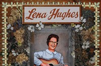 12 O'Clock Track: The old-time fingerstyle guitar of Lena Hughes