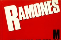 "12 O'Clock Track: The Ramones, ""Howling at the Moon (Sha-La-La)"""