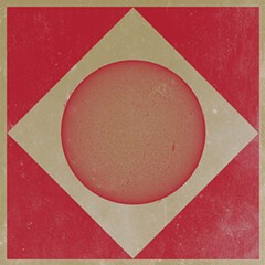 12 O'Clock Track: The unwavering tension of Sunn O))) and Ulver's 'Western Horn'