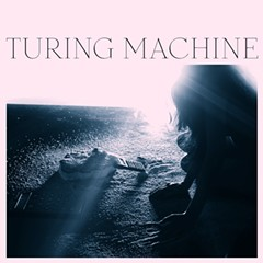 "12 O'Clock Track: Turing Machine, ""Slave to the Algorithm"""