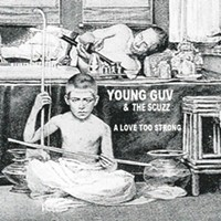 """12 O'Clock Track: Young Guv & the Scuzz, """"Heal Over Time"""""""
