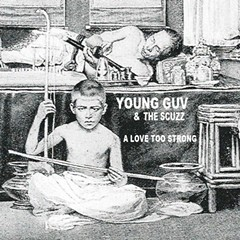 "12 O'Clock Track: Young Guv & the Scuzz, ""Heal Over Time"""