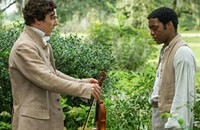 <i>12 Years a Slave</i>: Mighty white of you