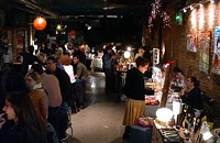 12/12 — Free Handmade Market at the Empty Bottle
