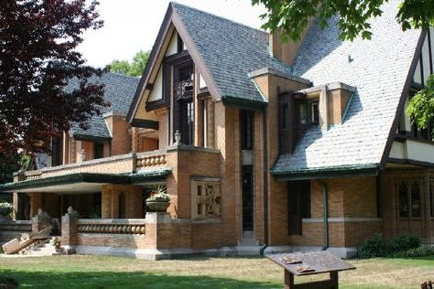 free victorian christmas tour at the frank lloyd wright home bleader