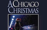 """12/6 — Free Performances of """"A Chicago Christmas"""" at the Auditorium Theater"""