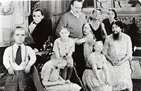 "12/9 — Free Screening of ""Freaks"" at the Chicago Cultural Center"