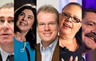 2014 in politics: Our fourth annual awards for political achievement
