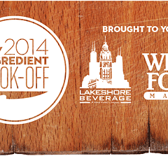 2014 Key Ingredient Cook-Off