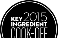 2015 Key Ingredient Cook-Off