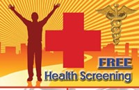 3/13— Free Health Screenings at Englewood Community Center