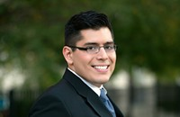 Can a 26-year-old beat Rey Colon in the 35th Ward?