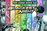 5/2 -- Free Comic Book Day