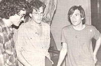 5/30 and 5/31 -- free Meat Puppets shows