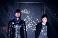 6/18 -- Crystal Castles at the Double Door