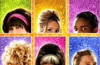 "6/25 -- ""Hairspray"" at Hollywood Beach"
