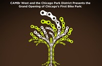 7/31 Grand Opening of Chicago's First Bike Park