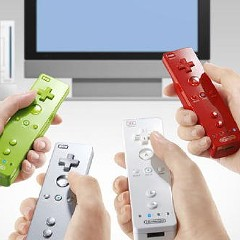 7/8-7/29 -- Video games at the library