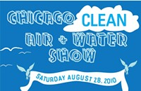 8/28—Clean Air and Water Show