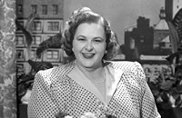 "9/13 -- Tribute to ""The Kate Smith Hour"""