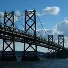 A bridge that has needed renovation for years