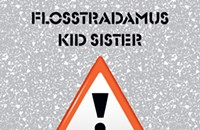 A footworking Flosstradamus track for your Friday