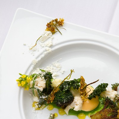 Our favorite restaurants of 2011 in pictures