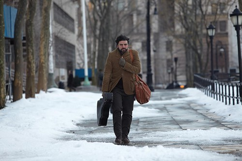 A long, cold road for Llewyn Davis and journeymen everywhere