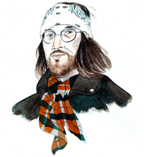david foster wallace essay this is water David foster wallace delivered a different type of commencement address at kenyon college in 2005 i was not in attendance but i did have the opportunity.