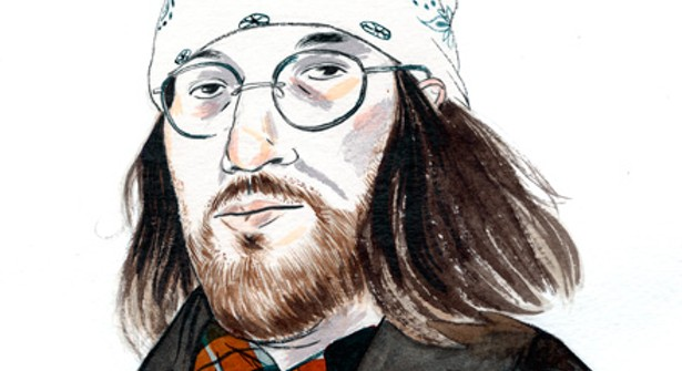 david foster wallace thesis