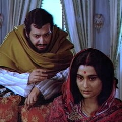 A scene from Satyajit Ray's The Home and the World, one of the director's most opulent films