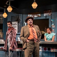 The Goodman's Willa Taylor explains why playwright August Wilson matters