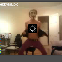 """I think we broke Tinychat"": A night at the third SPF420 festival"