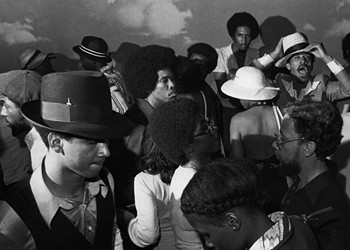 A Snapshot—Musical and Visual—of the South Side in the 70s