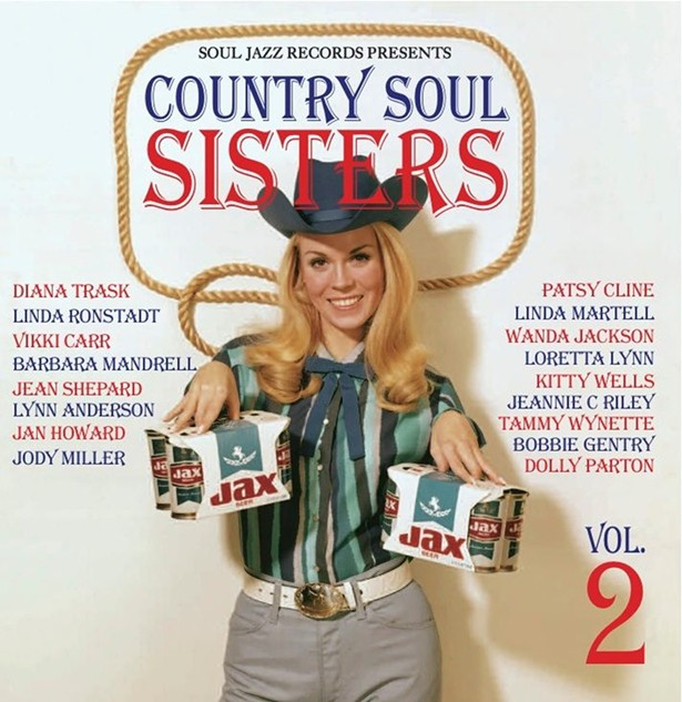 Soulful country cut from the woman who sang quot harper valley p t a