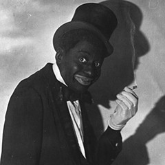 A tale of two minstrel shows