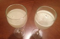 The search for the perfect pisco sour