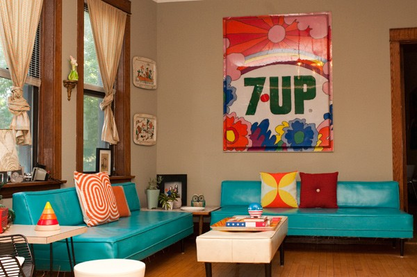 Stupendous Bill And Lisa Roes Palmer Square Eye Candy Space Home Interior And Landscaping Transignezvosmurscom