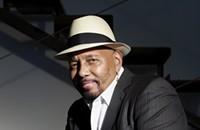 The veteran soul voices of Aaron Neville and Shuggie Otis converge on Chicago