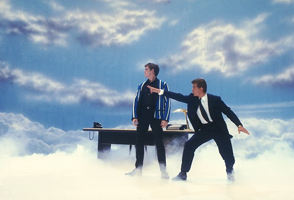 Absolute Beginners screens Sat 4/18, 10 PM.